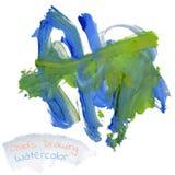 Childs que dibuja vector abstracto libre illustration