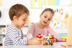 Childs Spiel Lizenzfreie Stockfotos