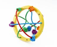 Childs toy Stock Photos
