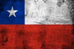 chile illustration libre de droits