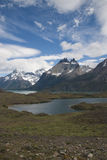 Chile Royalty Free Stock Photography