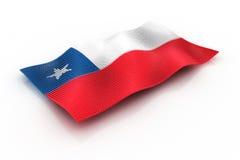 Chile Zdjęcie Royalty Free