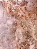 chile atacama de Salar Fotografia Stock