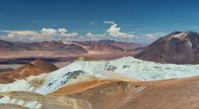 Chile Atacama Desert. Taken in 2015 royalty free stock image