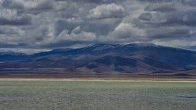 Chile atacama pustyni soli morze zdjęcia stock