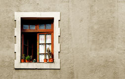 chile fönster arkivfoton