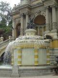 chile Santiago zdjęcia royalty free