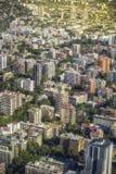 chile Santiago zdjęcie stock