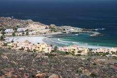 Chilean coastal impressions Stock Photos