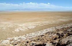 Chilean desert Royalty Free Stock Photos