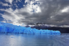 Chilean Patagonia Royalty Free Stock Photos