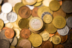 Chilean Peso Stock Images