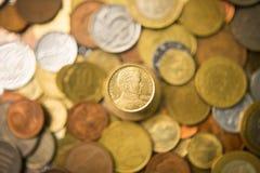 Chilean Peso Stock Photos