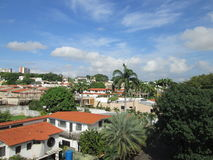 Chilemex view. Royalty Free Stock Photos