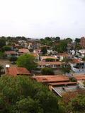 Chilemex zone views. Venezuela Stock Photo