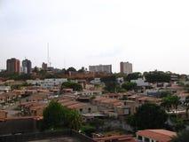 Chilemex zone views. Venezuela Stock Photography