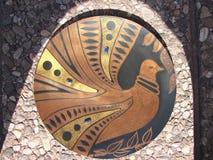 chilena artesania стоковые изображения