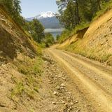 Chileneas routes. Royalty Free Stock Photos
