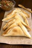 Chileno Empanada Fotografia de Stock Royalty Free