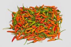 chiles Foto de archivo libre de regalías