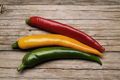 Chiles Stock Photos