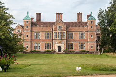 Chilham城堡肯特英国英国 库存图片