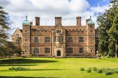 Chilham, Kent, Anglia, Wielki Brytania obraz royalty free