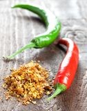 Chili Stock Photography