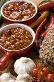 chili 2 домодельный Стоковые Изображения RF