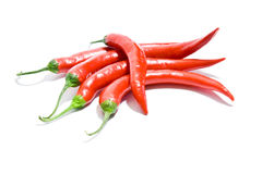 Chili Стоковые Фото
