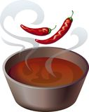 Chili Royalty Free Stock Photo