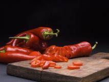 Chili Royalty Free Stock Images