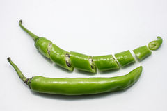 Chili Стоковая Фотография RF