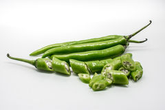 Chili Стоковое Фото