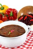 Chili con carne Royalty Free Stock Photos