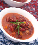 Chili con carne stockfotos