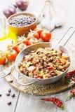Chili con carne fotos de stock royalty free