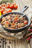 Chili con carne Stock Image