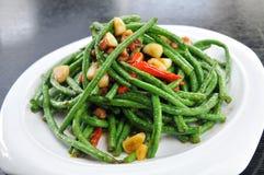 Free Chili Garlic Burn Beans Royalty Free Stock Image - 30608306