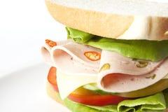 Chili Ham Stock Images