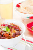 Chili for meal Royalty Free Stock Photography