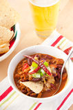 Chili for meal Royalty Free Stock Images
