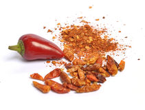Free Chili Pepper Royalty Free Stock Photos - 14517588
