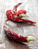 Chili Pepper Stock Images
