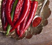 Chili Pepper Stock Photos