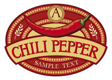 Free Chili Pepper Stock Photo - 23050710