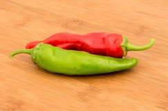 Chili Pepper, stockfotografie