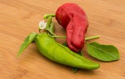 Chili Pepper, stockfoto