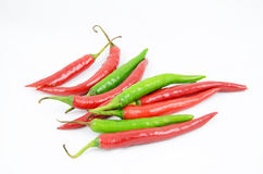 Chili pepper Royalty Free Stock Image