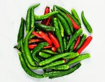 Chili pepper Stock Image